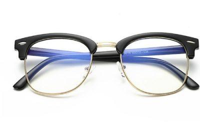 d07de3e46fb503 Computerbril met Blueblock - Beeldschermbril en Overzetbril